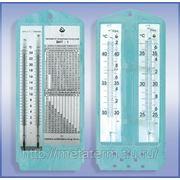 Датчики влажности / Гигрометры психрометрические фото