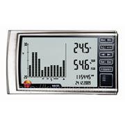 Термогигрометр с функцией тренда TESTO 623 TESTO