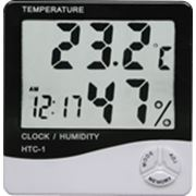 Термогигрометр HTC-1 фото