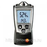 Термогигрометр Testo 610 фото