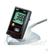 Даталоггер Testo 174H-USB, цена производителя, доставка фото