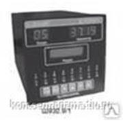 Измеритель -регистратор Ш932.9РС(32входа) фото