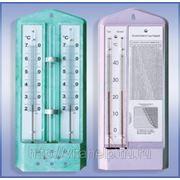 Гигрометр психрометрический ВИТ-2 фото