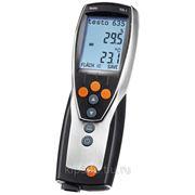 Термогигрометр Testo 635-1 фото