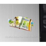 Термометры рекламные на картонном основании фото