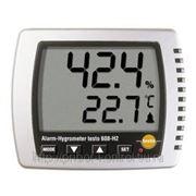 Измерители температуры и влажности Testo 608-H1 фото