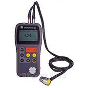 TT300 — ультразвуковой толщиномер металлов и пластиков фото
