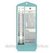ВИТ-2 Гигрометр психрометрический (психрометр) фото