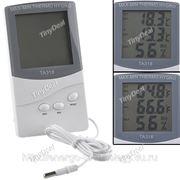 Термометр ТА-318 фото