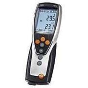 Термогигрометр testo 635-2 фото