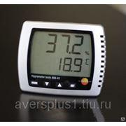 Гигрометр Testo 608-H1 фото