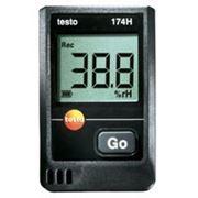 Измеритель влажности Testo 174H фото