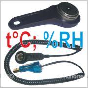Комплект регистратора температуры и влажности ТРВ-2К