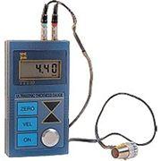 TT130 — ультразвуковой толщиномер фото