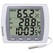 Измеритель температуры и влажности воздуха AR9221 (термомометр-гигрометр) фото