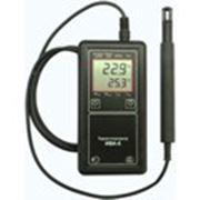 ИВА 6А термогигрометр фото