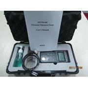 Ультразвуковой толщиномер МТ-160.Для высокотемпературных измерений и измерения толщины неоднородных материалов фото