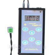 ТЭМП-УТ2 — ультразвуковой универсальный толщиномер фото