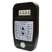 UT-301М — ультразвуковой толщиномер общего применения фото
