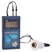 TT120 — ультразвуковой толщиномер фото
