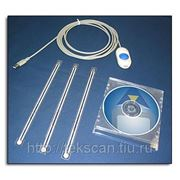 Беспроводная система для измерения силы и нагрузки ELF фото