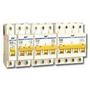 Автоматические выключатели ВА 47-29 фото