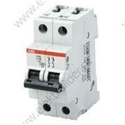 Автоматический выключатель S202 C25 фото