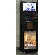 Вендинговый кофейный автомат F306D-22G фото