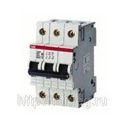 АВВ Автоматический выключатель S283 C100 фото