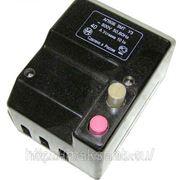 Автоматический выключатель АП-50 фото
