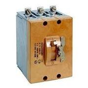 Выключатель автоматический ВА21-29 В 32 11-У3, 6,3 ампер. фото