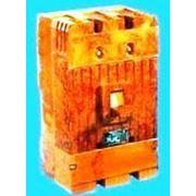 Автоматический выключатель А3786БР фото