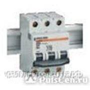Автоматический выключатель Schneider Electric C120 Multi9 1.2,3,4-пол, 25КА фото
