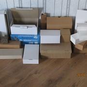 Упаковка, тара, коробки, ящики из гофрокартона, а также микрогофрокартона любой сложности с возможностью нанесения флексопечати фото