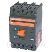 Выключатель автоматический ВА88-35 3 полюсный 250А фото