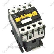 Малогабаритный контактор КМИ-23210 катушка 230В фото
