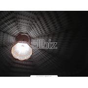 Дизайн освещения фотография