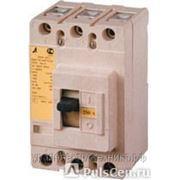 Автоматический выключатель ВА 57Ф 35 100А фото