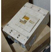 Выключатель ВА52-37, 250А фото