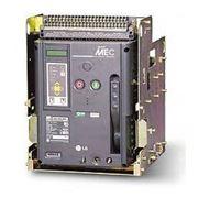 Автоматический выключатель Metasol выкатной 3200А с моторным приводом AS-32E3-32A M2D2D2 фото