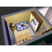 Растоновка мебели фото