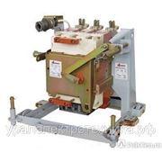 Автоматический выключатель АВ 2М-4СВ выдвиж, с ручным приводом 160,250,400, фото
