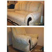 Индивидуальный дизайн мягкой мебели