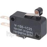 Конечный выключатель V-155-1C25 фото