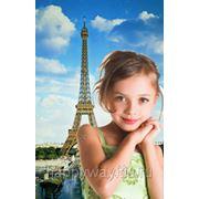 Курсы французского языка для малышей (45 мин) 2 раза в неделю фото