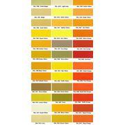 Подбор цвета мебели