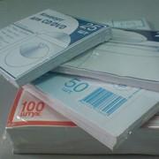 Конверты в блистерной и мелкооптовой упаковке фото