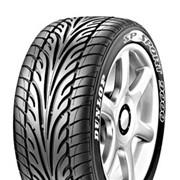 Летние шины Dunlop SP9000 фото