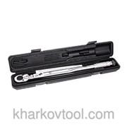 Динамометрический ключ Intertool XT-9006 фото