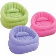 Надувное кресло INTEX 68563 фото